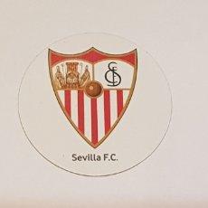 Coleccionismo deportivo: IMAN DEL SEVILLA FÚTBOL CLUB. Lote 151346330