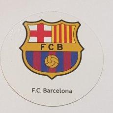 Coleccionismo deportivo: IMAN FÚTBOL CLUB BARCELONA. Lote 151350378