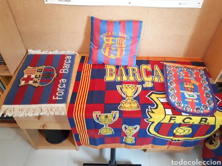 TODO BARÇA (Coleccionismo Deportivo - Merchandising y Mascotas - Futbol)