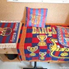 Coleccionismo deportivo: TODO BARÇA. Lote 153078265