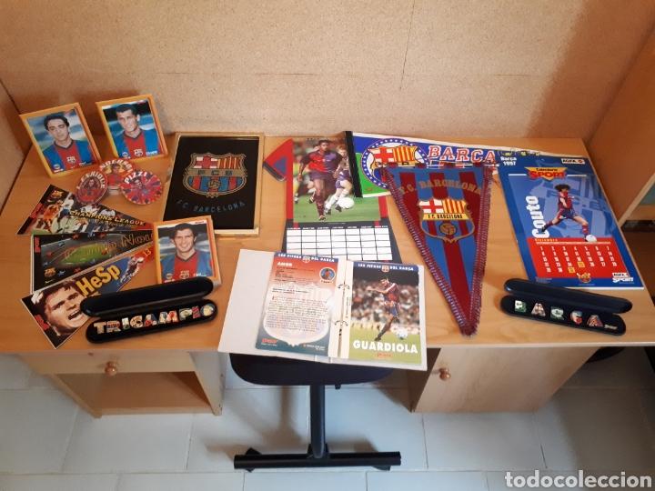 Coleccionismo deportivo: Todo Barça - Foto 2 - 153078265
