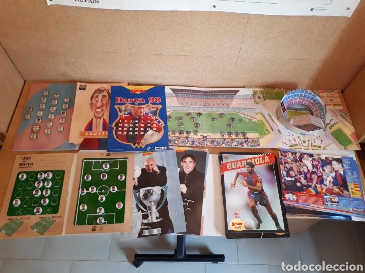 Coleccionismo deportivo: Todo Barça - Foto 4 - 153078265