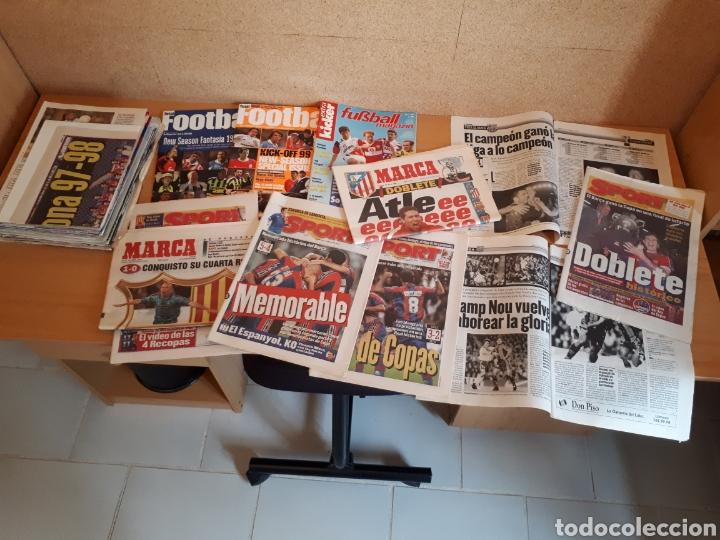 Coleccionismo deportivo: Todo Barça - Foto 6 - 153078265