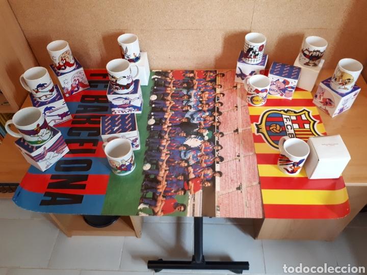 Coleccionismo deportivo: Todo Barça - Foto 7 - 153078265