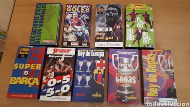 Coleccionismo deportivo: Todo Barça - Foto 8 - 153078265