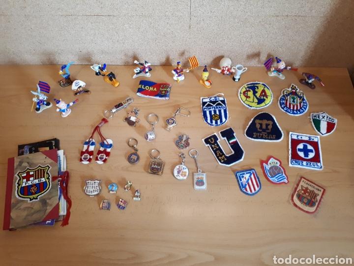 Coleccionismo deportivo: Todo Barça - Foto 9 - 153078265