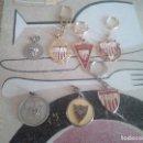 Coleccionismo deportivo: LOTE DE 7 LLAVEROS DEL SEVILLA FC. Lote 153824318