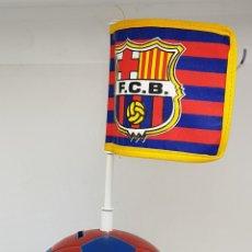 Coleccionismo deportivo: HUCHA BALON BARCA - BARCELONA - 35 CM - CAR140. Lote 156632838