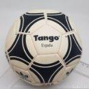 Coleccionismo deportivo: MINI BALON - COLECCION BALONES MARCA - TANGO - CAR141. Lote 158625009