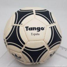 Colecionismo desportivo: MINI BALON - COLECCION BALONES MARCA - TANGO - CAR141. Lote 158625009