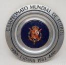 Coleccionismo deportivo: PLATO ESPAÑA 82 - MUNDIAL DE FUTBOL - CAR67. Lote 159875085