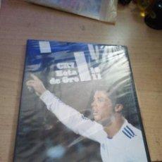 Coleccionismo deportivo: DVD CR7 BOTA DE ORO 10 11 PRECINTADO EDITADO POR PÚBLICO. 2011 CRISTIANO RONALDO. Lote 160672482