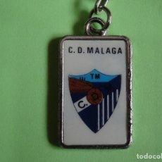 Coleccionismo deportivo: LLAVERO C.D. MÁLAGA. Lote 162771094