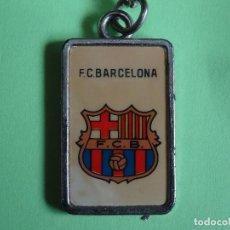 Coleccionismo deportivo: LLAVERO F.C.BARCELONA. Lote 162771446