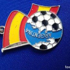 Coleccionismo deportivo: LLAVERO MUNDIAL ARGENTINA 1978. Lote 163331346