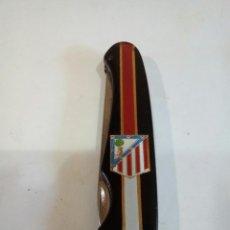 Coleccionismo deportivo: NAVAJA DEL ATHLETICO DE MADRID. Lote 165047826