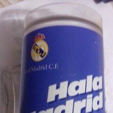 Coleccionismo deportivo: JARRA PARA CONGELAR DEL REAL MADRID. Lote 169043740