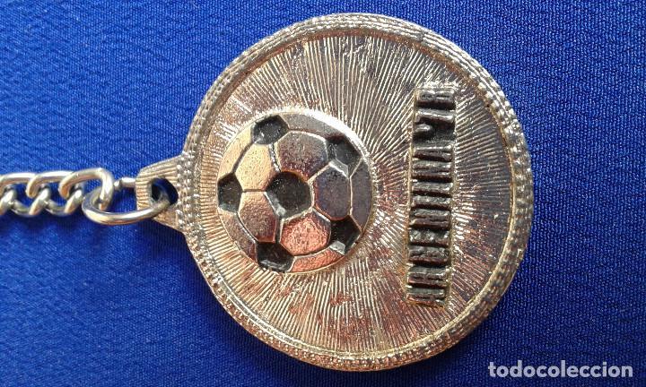 Coleccionismo deportivo: LOTE LLAVEROS ARGENTINA 78 -GAUCHITO - Foto 6 - 170083100