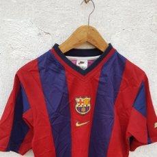 Coleccionismo deportivo: CAMISETA FUTBOL BARCELONA XL. Lote 178633218
