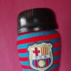 Coleccionismo deportivo: BOTELLA BOTA F C. BARCELONA. Lote 172633235