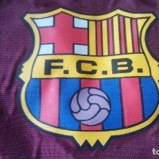 Coleccionismo deportivo: MOCHILA FCB. Lote 173633347