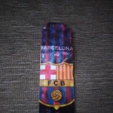 Coleccionismo deportivo: MARCAPÁGINAS MAGNÉTICO DEL F.C. BARCELONA. Lote 255362870