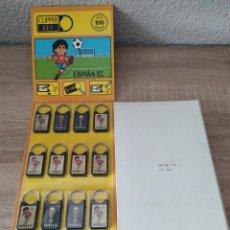 Coleccionismo deportivo: CLIPPER ESPAÑA DEL 82 SPORT BILLY MASCOTA OFICIAL DE FIFA. Lote 175783217