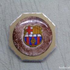 Coleccionismo deportivo: ESCUDO CF BARCELONA. Lote 175791370