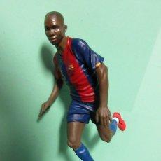 Collezionismo sportivo: JUGADOR DEL F.C.BARCELONA ETO. Lote 175815152