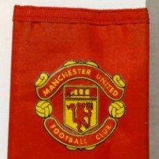 Coleccionismo deportivo: CARTERA MANCHESTER UNITED FOOTBALL CLUB. Lote 176302208