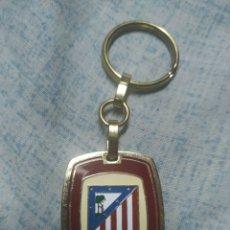 Coleccionismo deportivo: LLAVERO ATLÉTICO MADRID. Lote 176497063