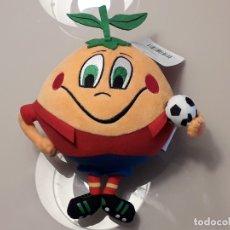 Coleccionismo deportivo: NARANJITO MUNDIAL FUTBOL ESPAÑA 82 1982 WORLD CUP SPAIN. Lote 177623438