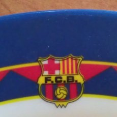 Coleccionismo deportivo: PLATO FC. BARCELONA. Lote 178220223