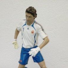 Coleccionismo deportivo: CASILLAS,FTCHAMPS 30 CM. Lote 178793217