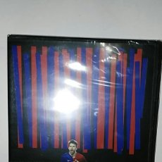 Coleccionismo deportivo: DVD PRECINTADO LOS MEJORES GOLES DEL BARÇA CAMPEON / PUBLICO. Lote 181611620