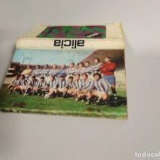 Coleccionismo deportivo: CERILLAS REAL SOCIEDAD FUTBOL SAN SEBASTIAN DONOSTIA / ALICIA - PASAJES DE SAN PDREO . Lote 182958333