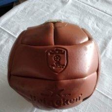 Coleccionismo deportivo: BALON DE FUTBOL PUBLICIDAD HEINEKEN CHAMPION LEAGUE. Lote 183415621