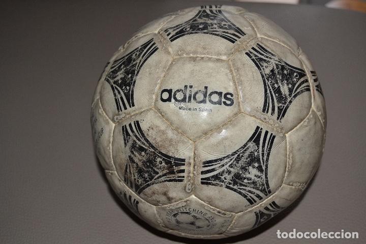 BALON DE FUTBOL ADIDAS QUESTRA. MUNDIAL DE ESTADOS UNIDOS 1994 (Coleccionismo Deportivo - Merchandising y Mascotas - Futbol)