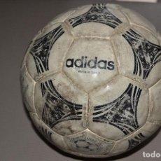 Coleccionismo deportivo: BALON DE FUTBOL ADIDAS QUESTRA. MUNDIAL DE ESTADOS UNIDOS 1994. Lote 183820615