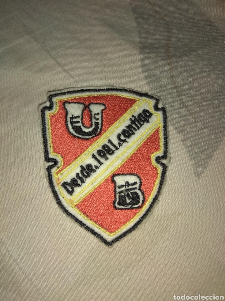 PARCHE DE TELA ULTRA BOYS - SPORTING DE GIJÓN - (Coleccionismo Deportivo - Merchandising y Mascotas - Futbol)