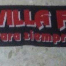 Coleccionismo deportivo: BUFANDA DEL SEVILLA. Lote 185026307