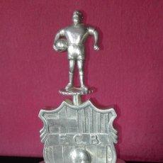 Coleccionismo deportivo: CENICERO F.C. BARCELONA. Lote 186240081