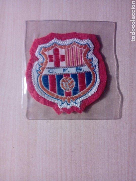 FELPA DEL FUTBOL CLUB BARCELONA. BAR (Coleccionismo Deportivo - Merchandising y Mascotas - Futbol)