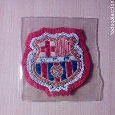 Coleccionismo deportivo: FELPA DEL FUTBOL CLUB BARCELONA. BAR. Lote 186446958