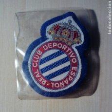 Coleccionismo deportivo: FELPA FUTBOL DEL REAL DEPORTIVO ESPANYOL. Lote 186447278
