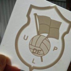 Coleccionismo deportivo: U.P. LANGREO . Lote 186458240