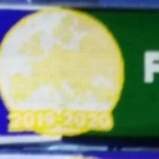 Coleccionismo deportivo: ESPAÑA RUSIA BUFANDA OFICIAL ORIGINAL GETAFE CLUB DE FÚTBOL KRASNODAR UEFA EUROPA LEAGUE 2019-2020. Lote 187127945