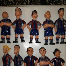 Coleccionismo deportivo: MUÑECOS DEL BARCELONA. Lote 193759066