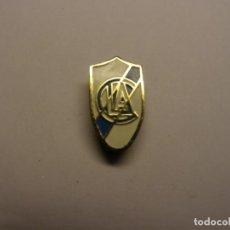 Coleccionismo deportivo: INSIGNIA DE CLUB DE FUTBOL.. Lote 194360441