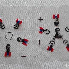 Coleccionismo deportivo: F.C. BARCELONA IMAGEN JUGADORES PRINCIPIOS AÑOS 70. Lote 195030610